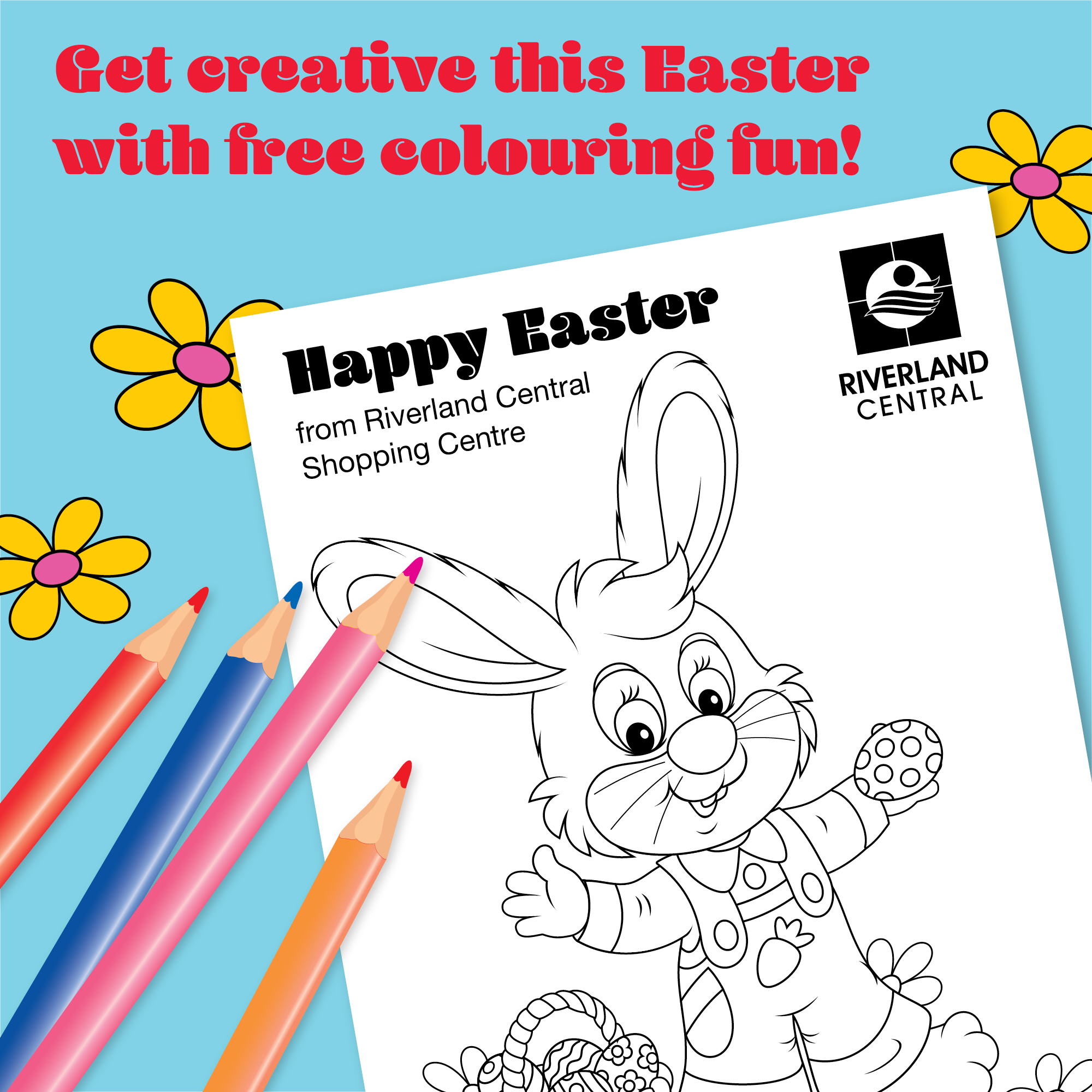 20 046 RC Easter Colouring FB